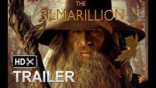 Download The Silmarillion movie Trailer #1 2018 EXCLUSIVE , Hugo Weaving , Ian McKellen - (fan made) Video