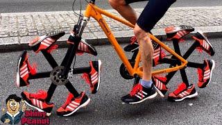 Download Gokil Abis! 15 Sepeda Tergila yang Wajib Kamu Lihat Video