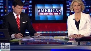 Download Fox News In State of Shock When Obama Wins the Election Video