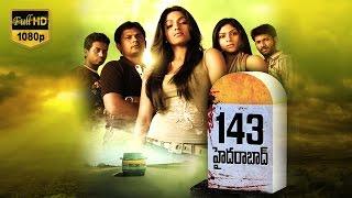 Download Dhansika 143 Hyderabad Telugu Full Movie - Anand Chakravarthy, Lakshmi Nair - Psycho Thriller Video