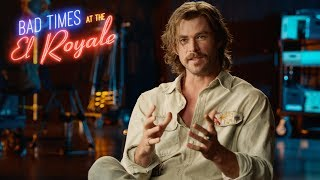 Download Bad Times at the El Royale | Scratching at the Surface | 20th Century FOX Video