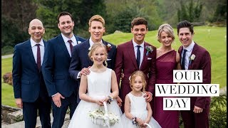 Download Tom Daley and Dustin Lance Black's Wedding Video I Tom Daley Video