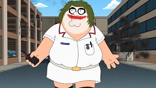 Download Family Guy Movie All Cutscenes (Game Movie) | Full Walkthrough (1080p 60 fps) Video