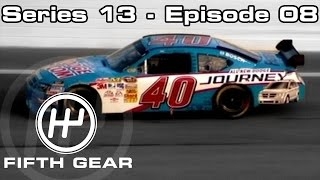 Download Fifth Gear: Series 13 Episode 8 Video