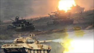 Download ″Vostok 2018″    Russia Is Preparing For Biggest Military Exercises Since The Soviet Era. Video