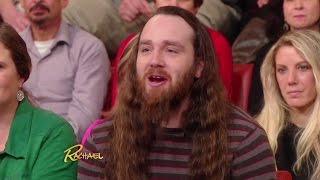 Download Dad Makeover: This Man Hasn't Cut His Hair In 20 Years! | Rachael Ray Show Video
