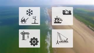 Download TU Delft – MSc programme Offshore & Dredging Engineering Video