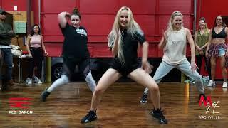 Download Tip Toe - Jason Derulo | Choreography with Nika Kljun Video