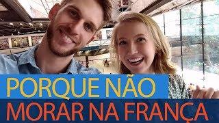 Download O porquê NÃO morar na França por um francês Video