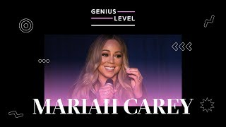 Download Mariah Carey Genius Level: The Full Interview on Her Iconic Hits & Songwriting Process Video