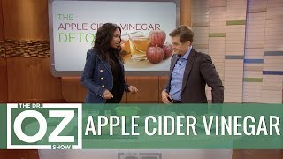 Download The Apple Cider Vinegar Detox to Beat Belly Fat Video