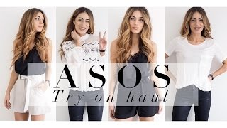 Download ASOS HAUL | All under £35 | Lydia Elise Millen Video
