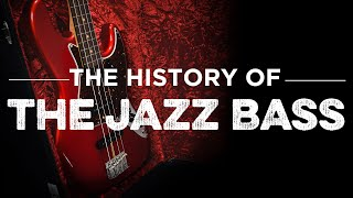 Download History of the Fender Jazz Bass | CME Vintage Bass Guitar Demo Video