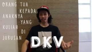 Download DUNIA DKV - Prospek Kerja Jika Lulus Di Jurusan DKV Video