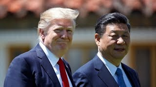 Download Is Donald Trump about to start a trade war with China? | ITV News Video