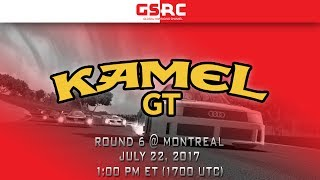 Download Kamel GT Championship - 2017 S3 - Round 6 - Montreal Video