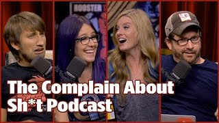 Download RT Podcast: Ep. 335 - The Complain About Sh*t Podcast Video