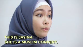 Download Converting To Islam Video
