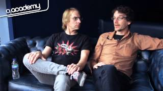 Download Mudhoney Interview - The Demise of Grunge Video