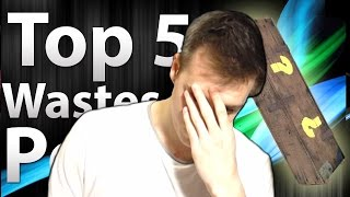 Download REACTING TO MORE TOP 5's Video