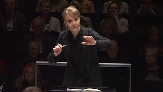 Download Conductor Susanna Mälkki on Her Met Opera Debut Video