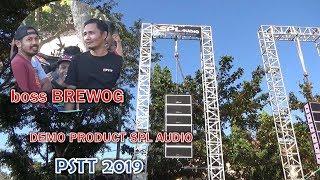 Download ketika bos brewog lihat DEMO PRODUCT spl audio Video