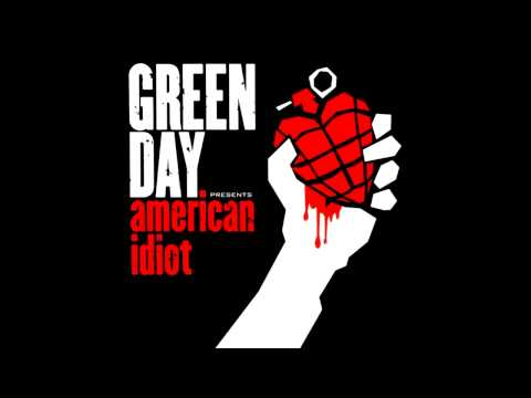 Green Day - Wake Me Up When September Ends - [HQ]
