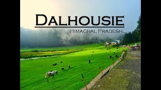 Download Dalhousie Top 10 Tourist Places In Hindi | Himachal Pradesh Video