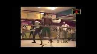 Download Kronk Sparring 1990. James Toney vs. Gerald Mcclellan Video