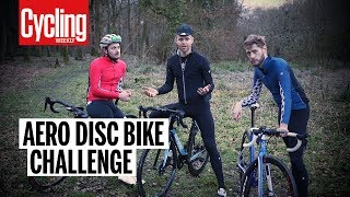 Download Why you should always choose an aero bike over lightweight | Cycling Weekly Video