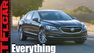 Download 2017 Buick LaCrosse: Everything You Ever Wanted to Know Video