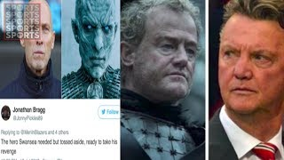 Download Game of Thrones Soccer Look-a-Likes Video