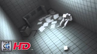 Download CGI 3D Animated Short HD: ″Beat″ by - Or Bar-El Video