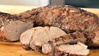 Download Pork Tenderloin Recipe | How To Make Pork Tenderloin | SyS Video