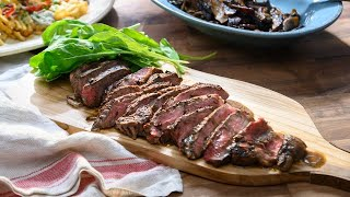 Download Steak Out, Italian-Style Video