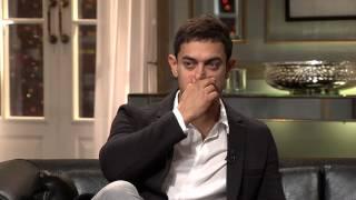 Download Aamir Talks About Shah Rukh Khan Video