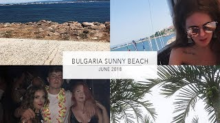 Download BULGARIA HOLIDAY VLOG | Sunny Beach Girls Holiday 2018 Video