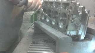 Download What i use to polish cylinder heads and intake manifolds Video