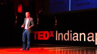 Download Networking is not working: Doug McColgin at TEDxIndianapolis Video