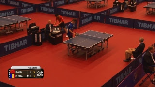 Download 2018 Polish Junior & Cadet Open – Day 2 (table 2) Video