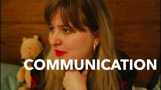 Download Communication | Vlogmas Day 1 Video