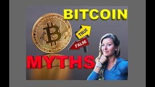 Download Bitcoin Myths Debunked Video
