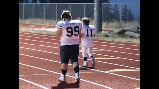 Download Ready For Game #1 | EP 15 | Football 2018 | TigerFamilyLife~ Video