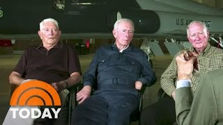 Download Vietnam Veterans Share Their Story Of Survival In Hanoi Hilton | TODAY Video