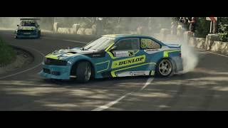 Download EvL Drift Team @ Trofeul Total 2017 Poiana Brasov Video
