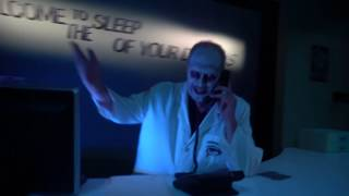 Download NEW ″Insomnia″ Haunted House at Howl-O-Scream 2018, Busch Gardens Tampa Bay Video