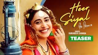 Download Song Teaser ► Heer Siyal | Surinder Shinda | Full Song Releasing on 25 Feb 2019 Video