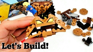 Download THE LEGO BATMAN MOVIE: Clayface Splat Attack 70904 - Let's Build! Video