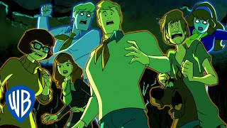 Download Scooby-Doo! | Spookiest Moments! | WB Kids #Scoobtober Video