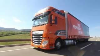 Download Prueba camión DAF XF 460 LOW DECK Video
